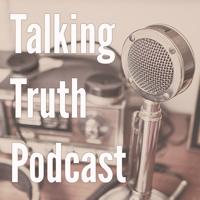 Talking Truth: Should the Church Judge?