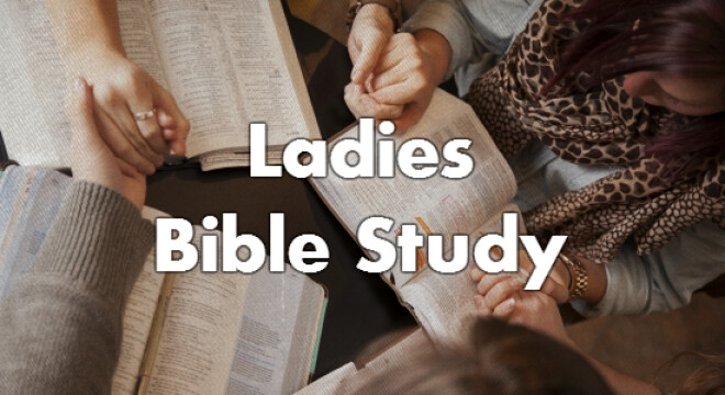 Women's Bible Study/Fellowship in Español