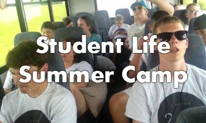 Student Life Camp