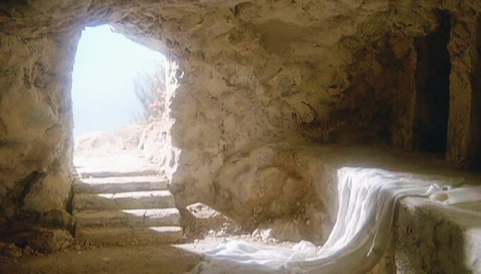 Application of the Resurrection - Sunday Morning 4/16/17