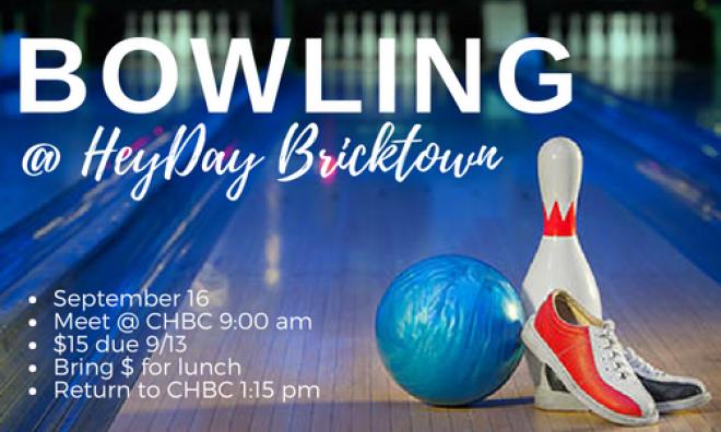 HeyDay Bowling