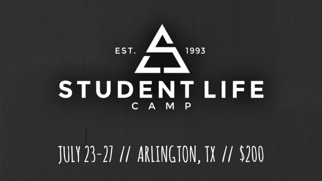 Student Life Summer Camp