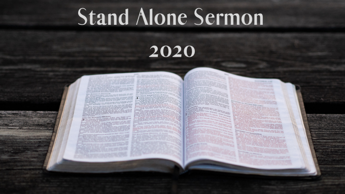 Sunday Morning Worship Service January 5, 2019