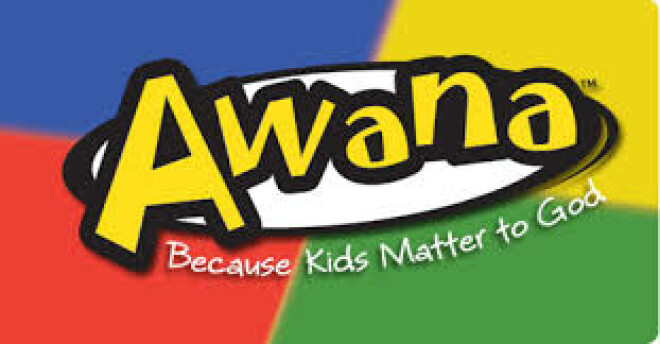 AWANA Kids Club-Midweek Service